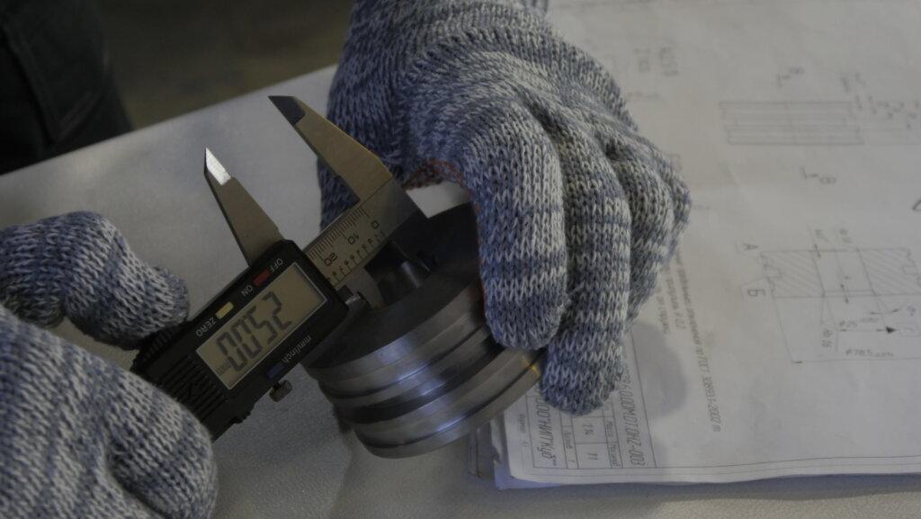 Производители гидроцилиндров в России