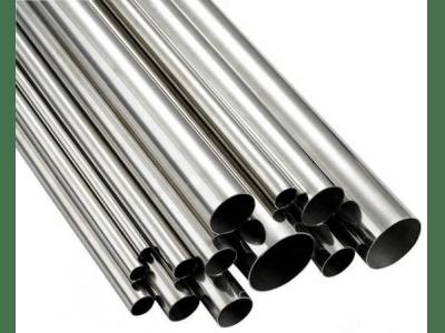 Hydraulic Tubing – Galvanized and Precision