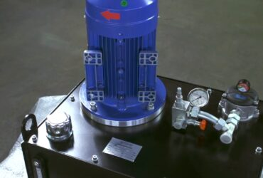 Multipurpose Hydraulic Power Pack
