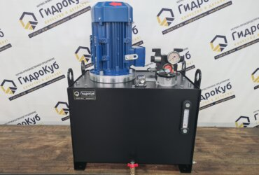 Hydraulic power pack, 150 bar