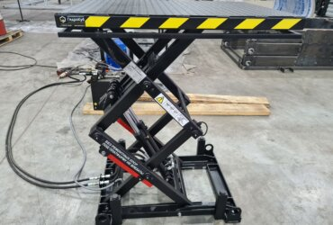 Lift table, 300 kg