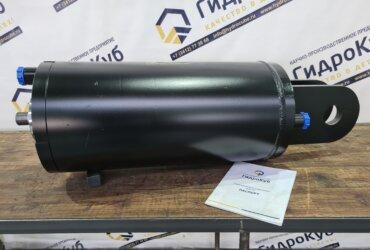 Welded hydraulic cylinder, stroke 255