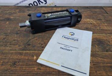 Tie rod hydraulic cylinder, stroke 85