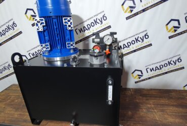 5 kW hydraulic pump power pack