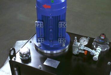 Multipurpose Hydraulic Power Pack