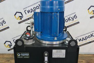 Hydraulic power pack, 250 bar