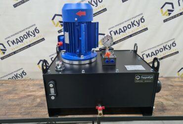 Hydraulic power pack, 250 bar, 3 kW