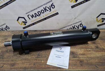 Welded hydraulic cylinder, stroke 400
