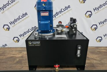 Hydraulic power pack 160 bar