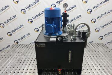 Hydraulic power pack, 25 bar