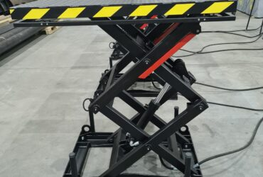 Lift tables, 300 kg