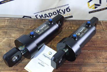 Гидравлические цилиндры от предприятия «ГидроКуб»