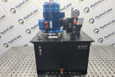 Hydraulic power pack, 80 bar