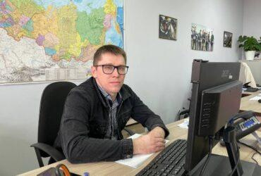 Тюриков Андрей Владимирович
