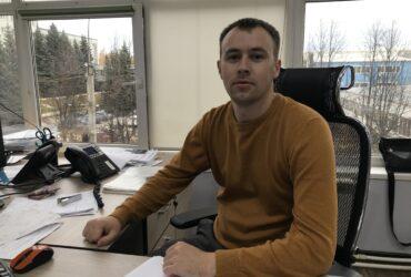 Чернов Дмитрий Сергеевич