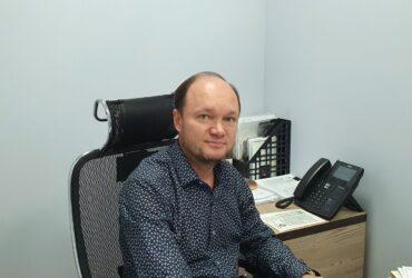 Рогалев Дмитрий Анатольевич