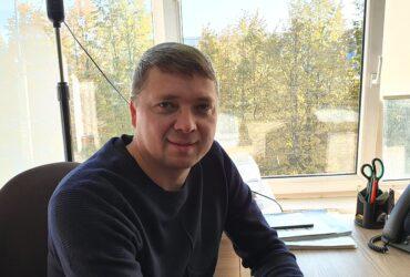 Стариков Владимир Леонидович