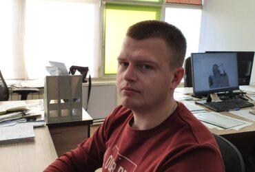 Костенков Константин Александрович