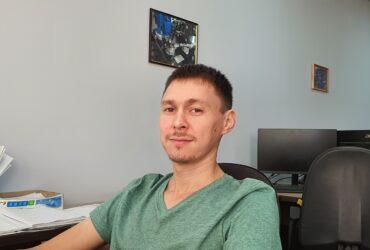 Васильев Вадим Алексеевич