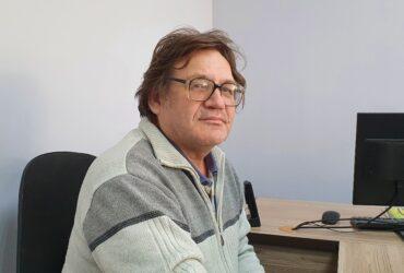 Ушаков Михаил Владимирович