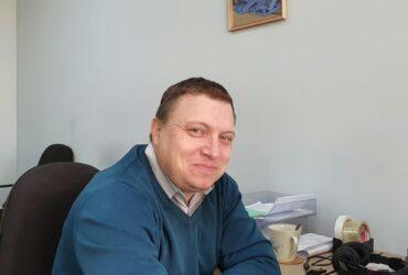 Самойленко Сергей Юрьевич