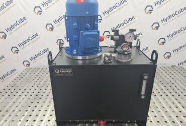 Hydraulic power pack 170 bar