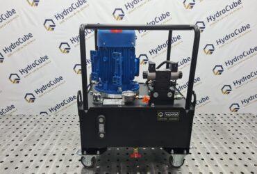 Hydraulic power pack 260 bar