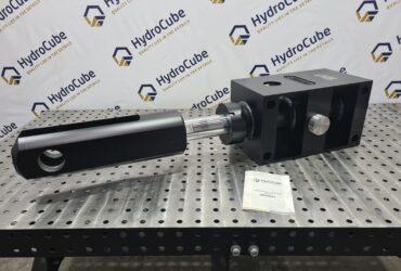 Welded hydraulic cylinder 11265