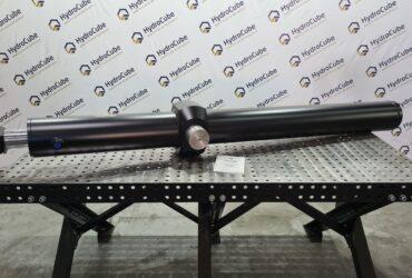 Welded hydraulic cylinder 12389