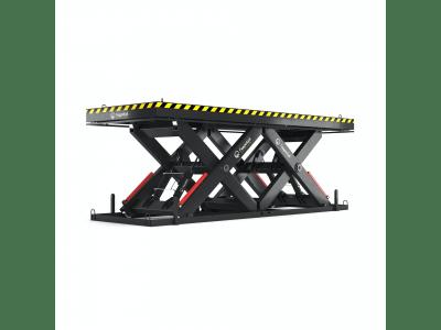 Lift Table — Double Horizontal Scissor