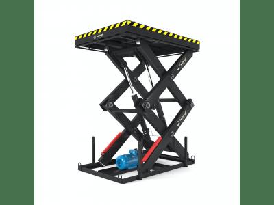 Lift Table — Multi Scissor