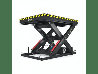 Lift Table — Single Scissor
